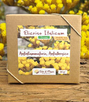 helichrysum herbal tea